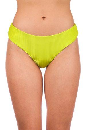 Volcom Simply Rib Cheeky Bikini Bottom