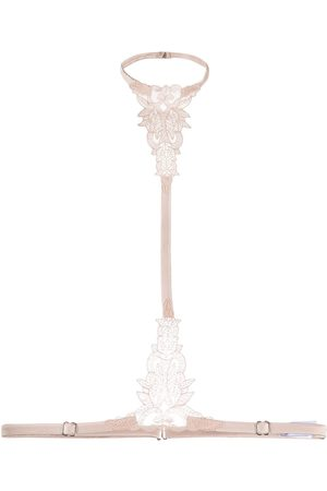 Fleur of England Dahlia' Harness