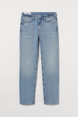 H & M Herren Tapered - Relaxed Jeans