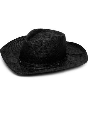 SENSI STUDIO Damen Hüte - Sonnenhut mit breiter Krempe