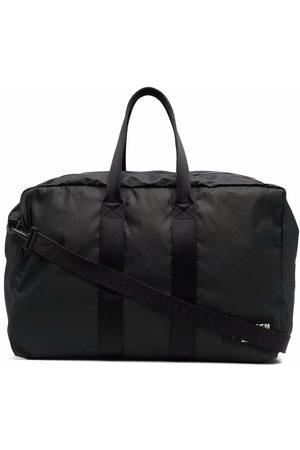 Alexander McQueen Große Reisetasche mit Logo