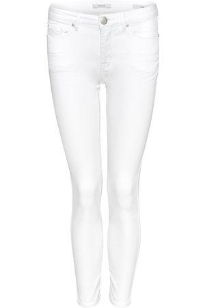 OPUS Fashion DE Damen Skinny - OPUS Jeans Elma clear