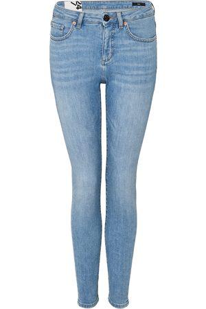 OPUS Fashion DE OPUS Skinny Jeans Evita light blue