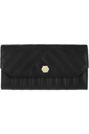Ted Baker Portemonnaie Selbet Quilted Envelope Large Fold Purse