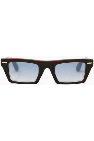 MOVITRA Black/red/blue Hybris sunglasses