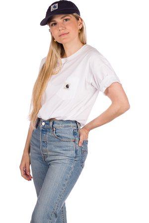 Carhartt Damen T-Shirts, Polos & Longsleeves - Pocket T-Shirt