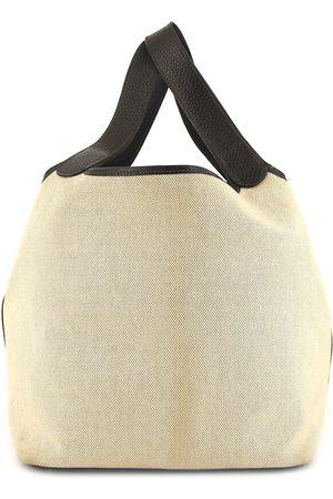 Hermès Damen Handtaschen - Pre-owned Große Picotin Handtasche