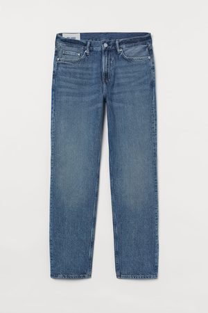 H & M Relaxed Jeans
