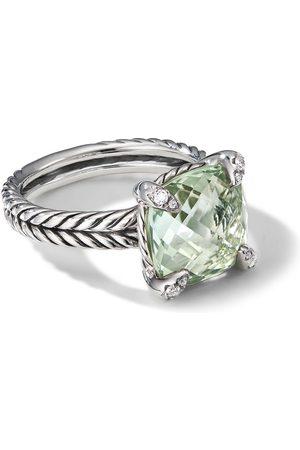 David Yurman Chatelaine Ring mit Diamanten
