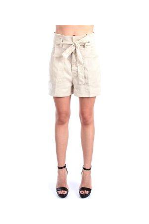 PEOPLE Shorts ISABELLA Bermuda Damen