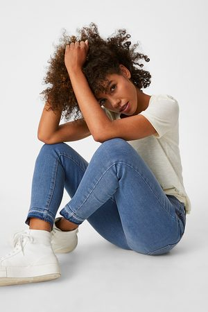 YESSICA C&A Slim Jeans