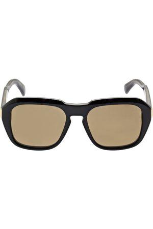 """Dunhill Oversized Sonnenbrille Aus Acetat """"rollagas"""""""