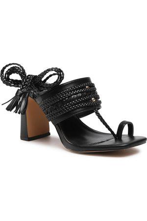 DeeZee Damen Sandalen - LS5441-01 Black
