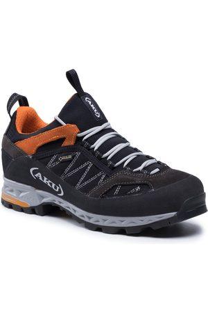 Aku Herren Outdoorschuhe - Tengu Low Gtx GORE-TEX 976 Black/Orange 108