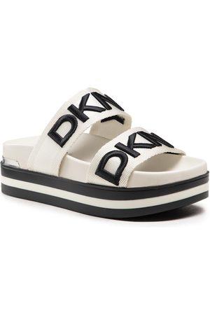 DKNY Tee K1136610 Vanilla/Blk