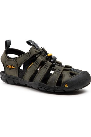 Keen Clearwater Cnx Leather 1013107 Magnet/Black