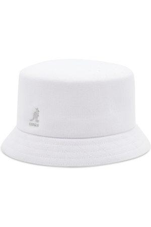 Kangol Bucket Tropic Bin K3299HT White WH103