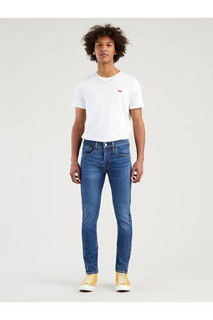 Levi's 519™ Extreme Skinny Hi Ball Jeans - Medium Indigo / Medium Indigo
