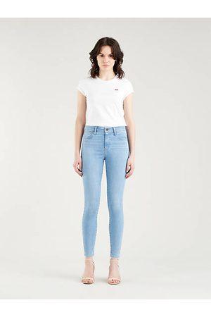 Levi's 720™ High Rise Super Skinny Jeans - Light Indigo / Light Indigo