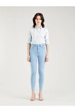 Levi's Damen Skinny - Mile High Super Skinny Jeans - Medium Indigo / Medium Indigo
