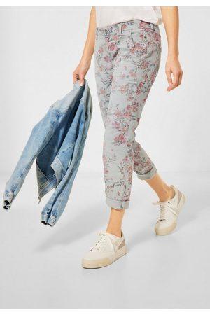 Street one Comfort-fit-Jeans formstabil mit Stretchanteil