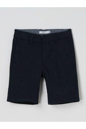 NAME IT Jungen Shorts - Shorts mit Stretch-Anteil Modell 'Ryan