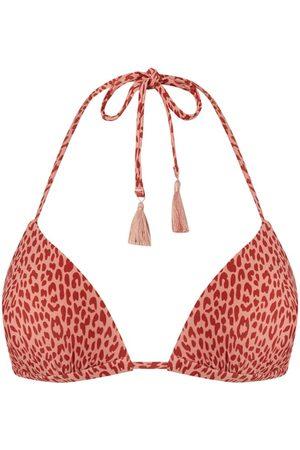 Barts Bikini-Oberteil in Triangel-Form mit Neckholder Modell 'Barthers