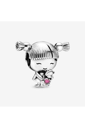 Pandora Mädchen Armbänder - Kleines Mädchen Charm