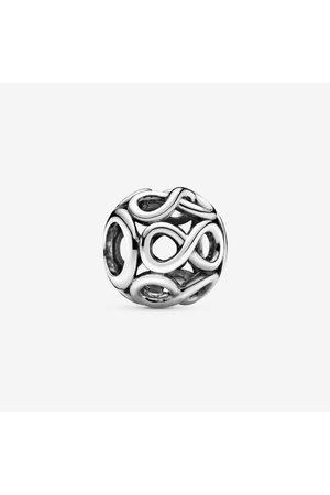 Pandora Damen Armbänder - Offen gearbeitetes Unendlichkeits-Charm