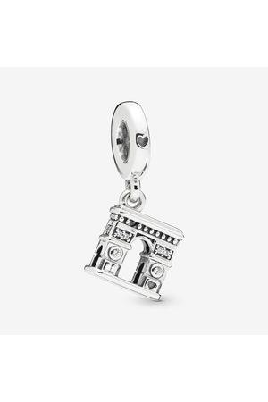 PANDORA Damen Uhren - Arc de triomphe Charm-Anhänger