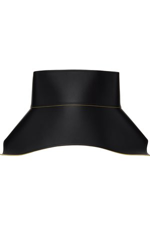 Loewe Damen Gürtel - Black Obi Belt
