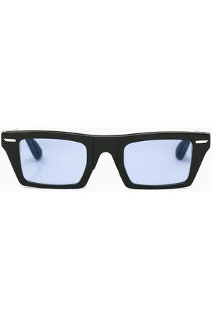 MOVITRA Black/blue Hybris sunglasses