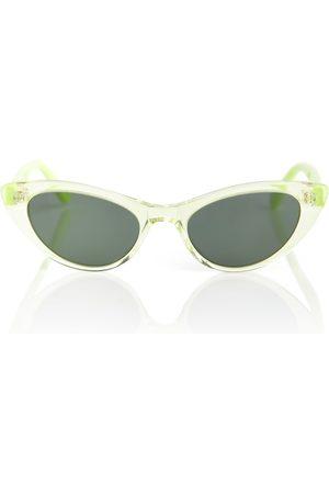 Stella McCartney Kids Mädchen Sonnenbrillen - Sonnenbrille aus Acetat