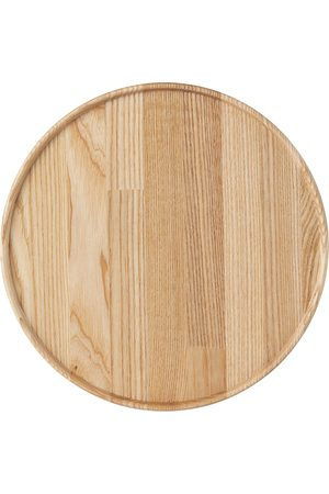 Hasami Porcelain Wood HP025 Tray