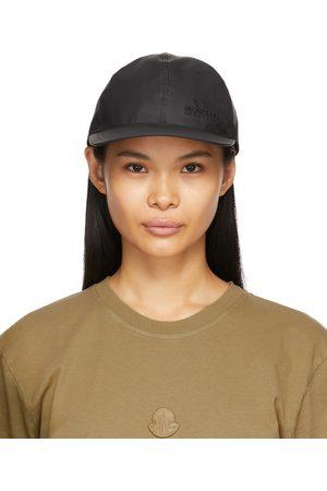 Moncler Genius 6 Moncler 1017 Alyx 9SM Black Baseball Cap