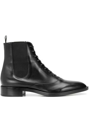 Gianvito Rossi Dresda Chelsea-Boots 20mm