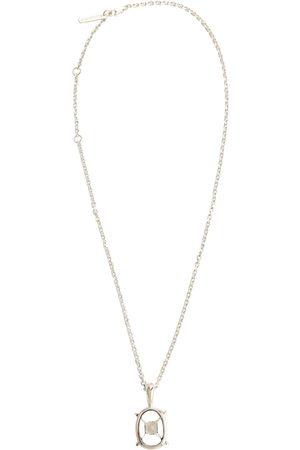Sweetlimejuice Herren Halsketten - Volley Halskette mit Anhänger