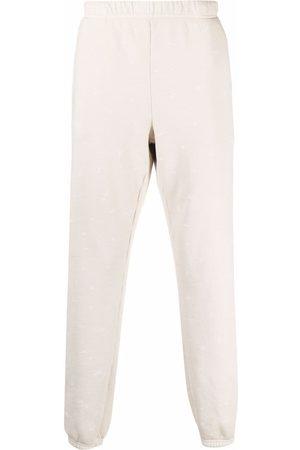 Les Tien Lange Hosen - Jogginghose mit elastischem Bund