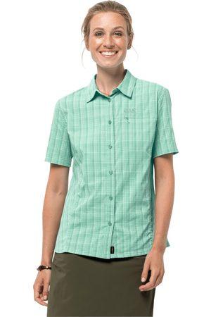 Jack Wolfskin Centaura Shirt Women Funktions-Bluse Frauen L