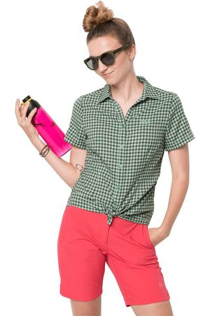 Jack Wolfskin Kepler Shirt Women Funktions-Bluse Frauen S