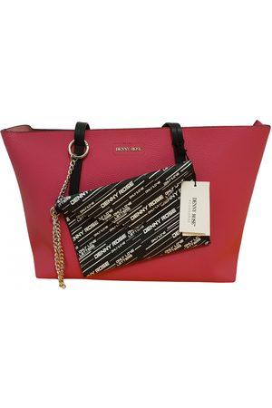 Denny Rose \N Handtasche in Leder