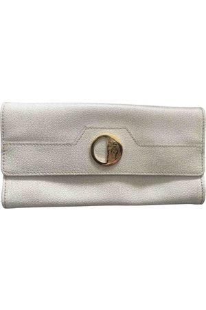 Versace \N Handtasche in Leder