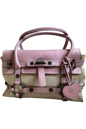 Luella \N Handtasche in Leinen