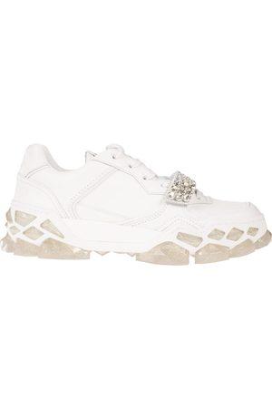 Jimmy Choo Sneakers , Damen, Größe: 41
