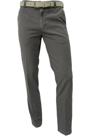 Meyer Pantalone Mod. Palermo Stretch Cotone 1-5006/07 , Herren, Größe: 54 IT