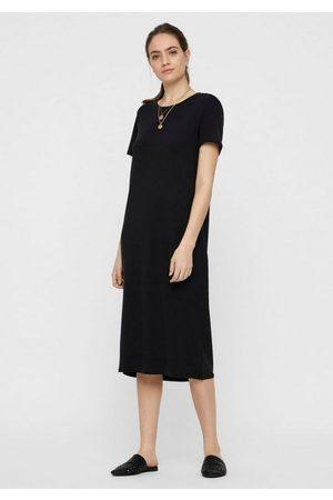 VERO MODA Damen Freizeitkleider - Jerseykleid »VMGAVA«
