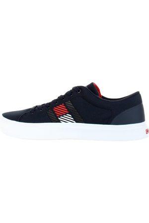 Tommy Hilfiger Herren Sneakers - Low Sneakers , Herren, Größe: 41