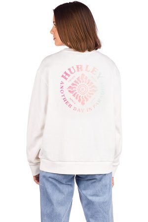 Hurley Belize Gf Crew Sweater
