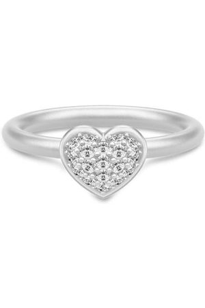 Julie Sandlau Pure Heart Ring , Damen, Größe: 60