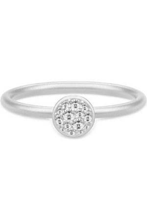 Julie Sandlau Multipavé Ring small , Damen, Größe: 54